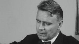 Mauno Koivisto 1967