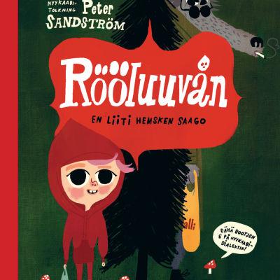"""Boken """"Rööluuvån"""""""