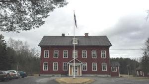 Tottesunds herrgård