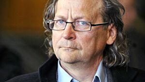 Pekka Vähäsöyrinki.