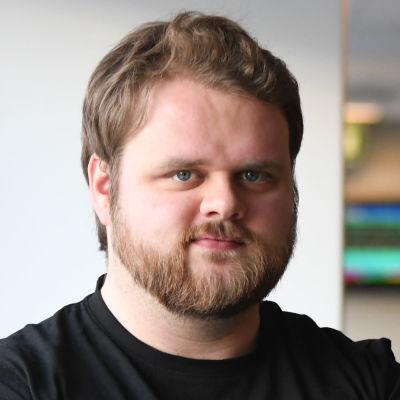 Mattias Simonsen.