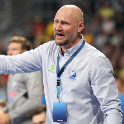 Förra säsongen lotsade Ola Lindgren svenska IFK Kristianstad.