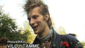Villu Tamme (1988).