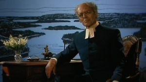 Leif Wager som J.L. Runeberg