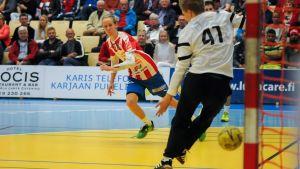 Janne Korpimäki, BK-46