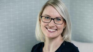 Marika Ståhl-Railila