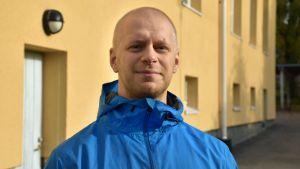 Markus Ranta-Aho.