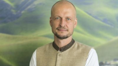 Andreas Stefansson