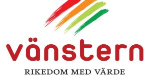 Vänsterns logo