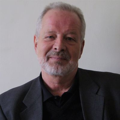 Afghanistankännaren Anders Fänge