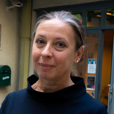 Ann-Sofie Silvennoinen