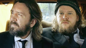 On vaikea kuvitella erilaisempia ihmisiä kuin mitä Urho Kekkonen ja Nikita Hrushtshov olivat, silti heistä tuli mitä parhaita ystäviä.