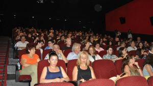 Filmen Map of Salvations premiär i Beirut