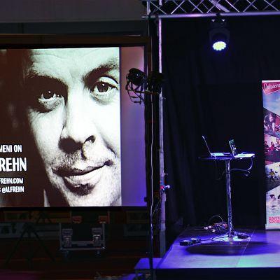 Alf Rehn