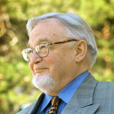 Kirjailija Paavo Haavikko