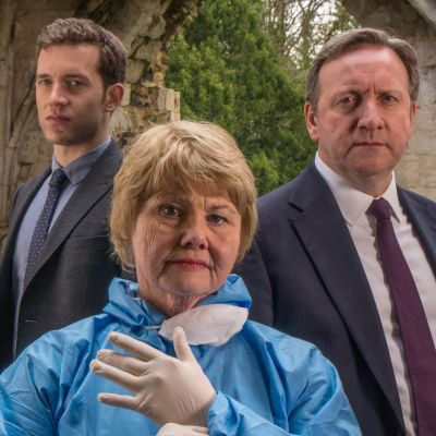 Midsomerin murhat -sarjasta on vuorossa jo 20. tuotantokausi!