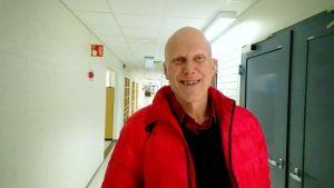 Thomas Wallgren, SDP