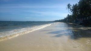 Mombasa strand