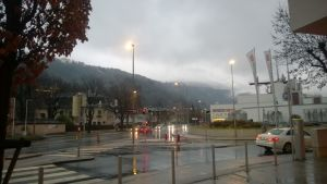 RSO Innsbruck Alpit sumussa