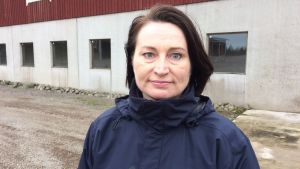 Pia Nybäck, kvalitets- och hållbarhetsdirektör på HKScan