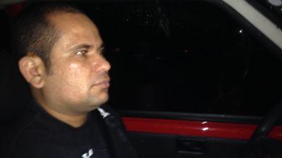 Ambassadorer tas hem fran brasilien