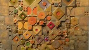 Del av verk av Rut Bryk