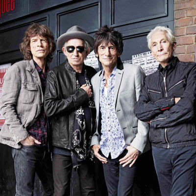 The Rolling Stones: Crossfire Hurricane