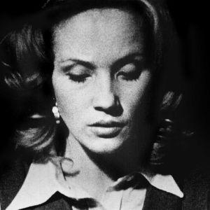 Liisamaija Laaksonen elokuvassa Marja pieni! (1972)