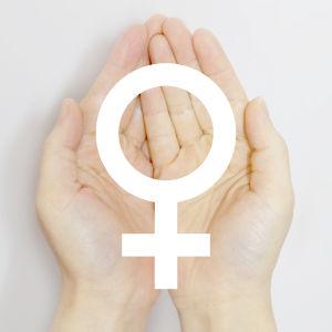 kädet, symboli