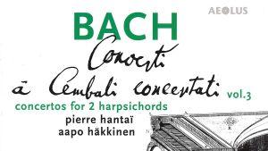 Bach / Häkkinen & Hantai