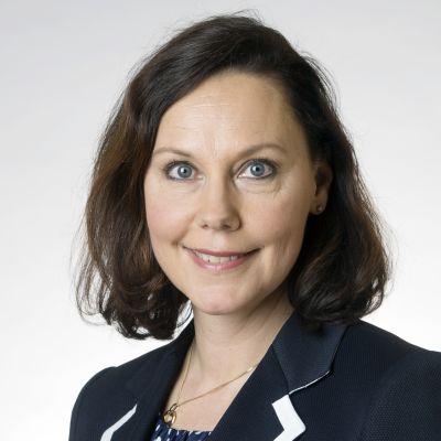 Anne-Mari Virolainen
