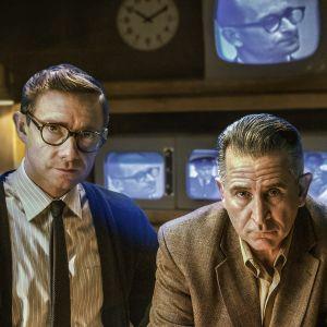 Tosipohjaisen draamaelokuvan päärooleissa nähdään Martin Freeman ja Anthony LaPaglia.