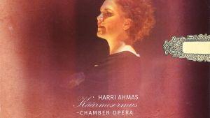 Käärmesormus / Harri Ahmas