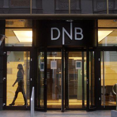 DNB:s kontor i Vilnius