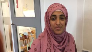 Hanae Nurahmed