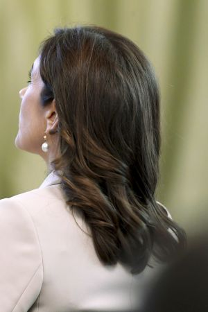 Kronprinsessan Mary av Danmark