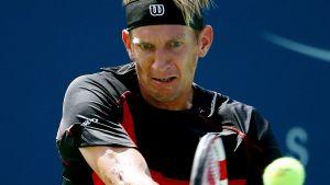 jarkko nieminen US Open 2014