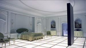 Kuva elokuvasta 2001: Avaruusseikkailu