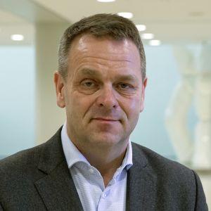 Pormestari Jan Vapaavuori.