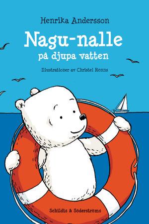 pärmen till Henrika Andersson: Nagu-nalle på djupa vatten