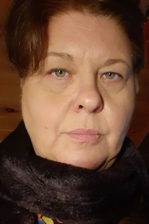 Mental tränare Nina Granmo