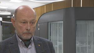 Uffe Cederqvist