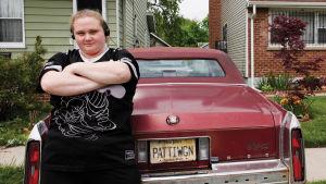 Pressbild för film Patty Cakes