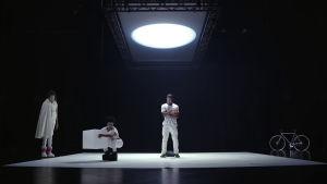 Zodiak - Uuden tanssin keskus-tanssijat