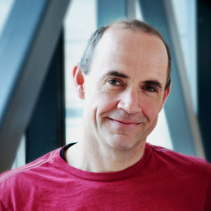 Fritjof Sahlström, universitetslektor i pedagogik vid Helsingfors universitet.