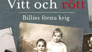 Maria-Pia Boëthius bok Vitt och rött.