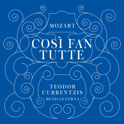 Currentzis / Mozart