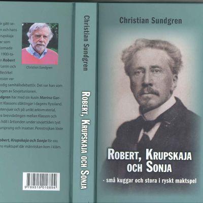 Robert Klasson