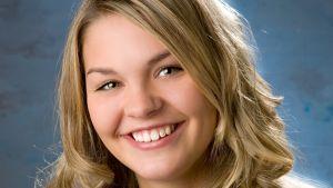 Lizette Krooks, Vasa, 18 år