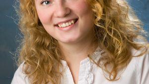 Lilja Palmgren, Esbo, 21 år